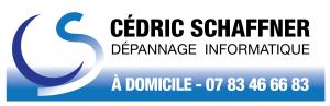 Cédric Schaffner Dépannage et Réparation Informatique